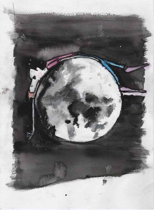 Drift Away - Amaro Ray