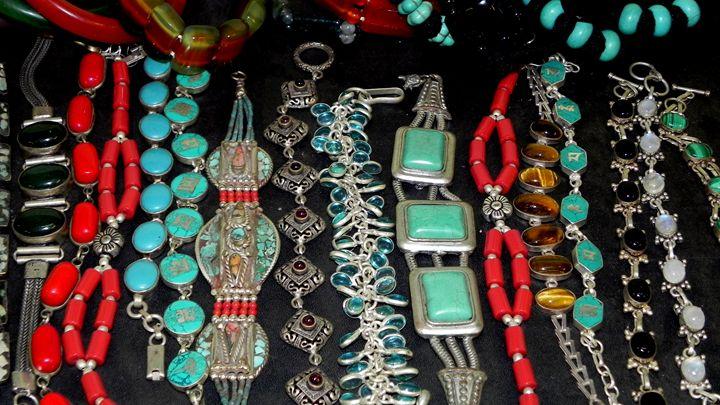 india, Jewelry - james p connor