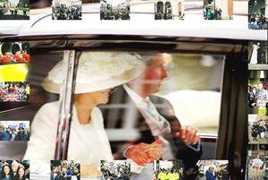 Thr Royal Wedding mix