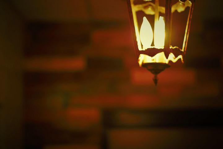 Lighting Exposed - Jonathan Fuller