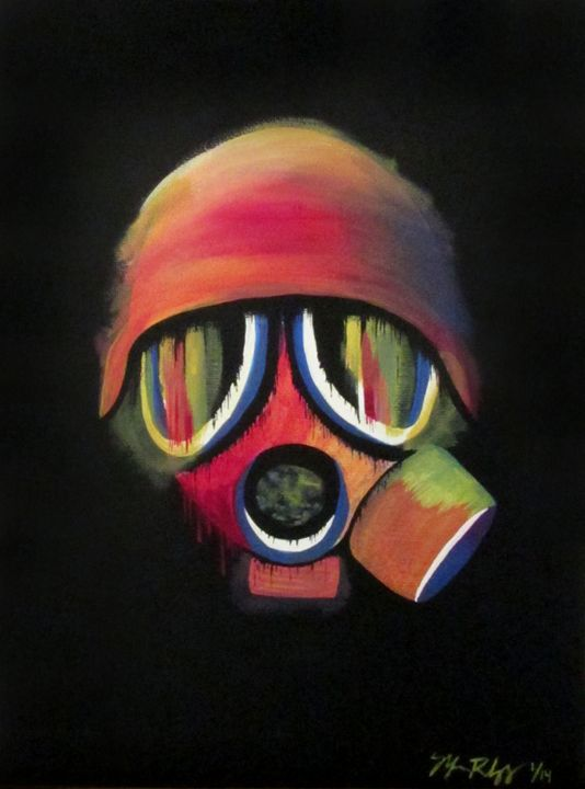 Breath Of Fresh Art - Mo'z Art