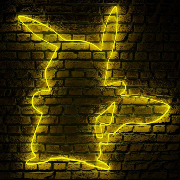 Pikachu - Dylexion