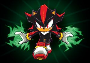 Sonic Battle Shadow