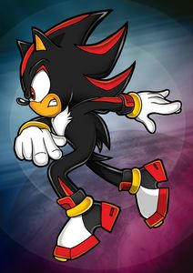 Sonic Adventure Shadow