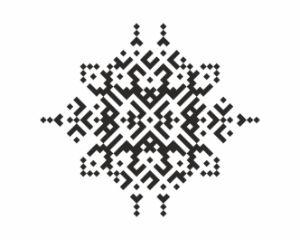Symbols in motion 1 - Ivo Stefanov