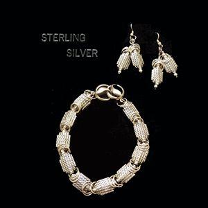 Sterling Silver (925)