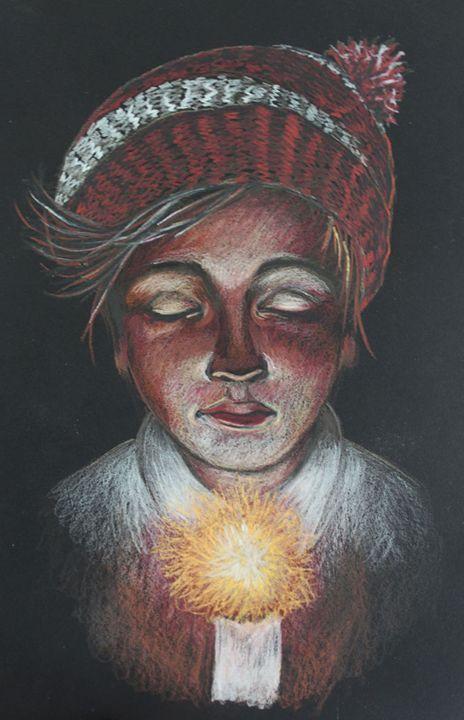 Winter Warmer - James Donovan