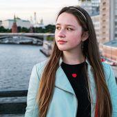 Anastasia Rodicheva