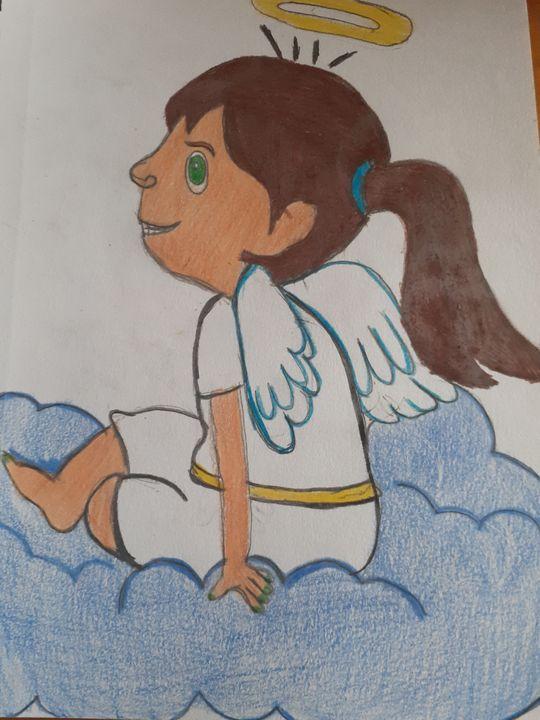 Angel - Ashley
