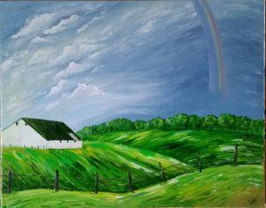 Country Rainbow