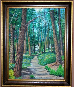 Pleasant Trail