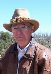 Melvin E. Landry