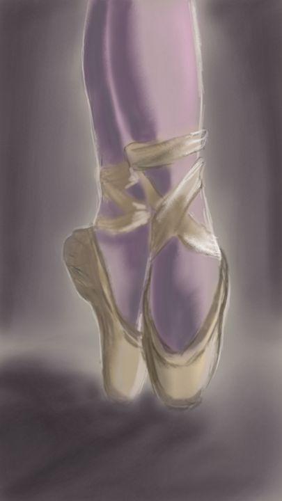Ballet - Bluestone