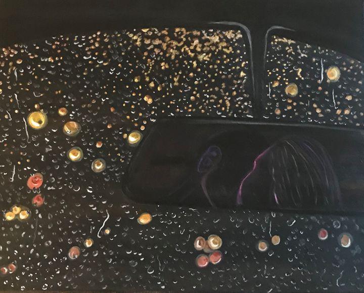 Parked - Wndrlnd Art