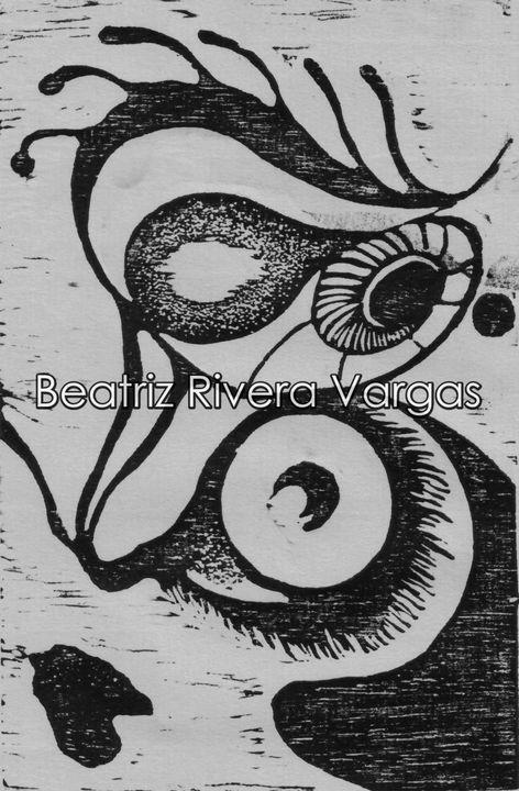 Casiopea - Beatriz Rivera Vargas Fine Art