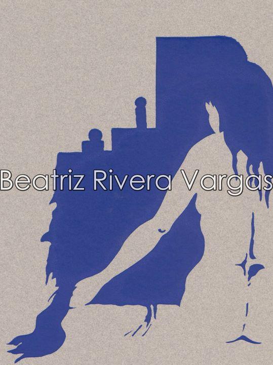 In the Morning - Beatriz Rivera Vargas Fine Art