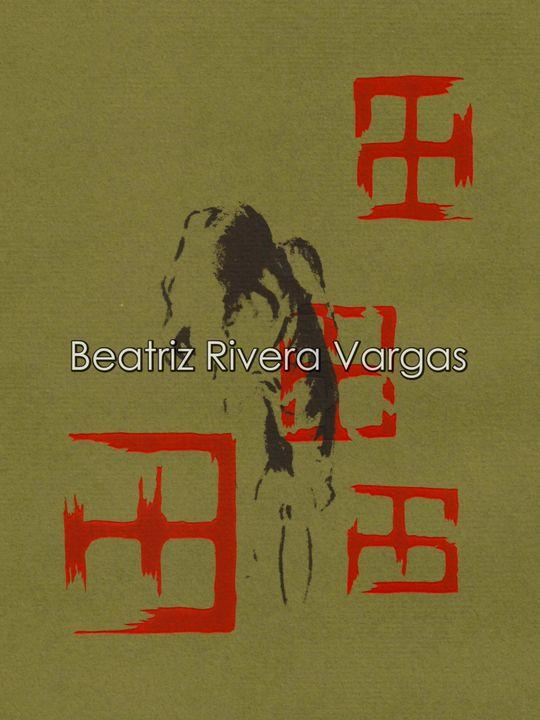 Visions - Beatriz Rivera Vargas Fine Art