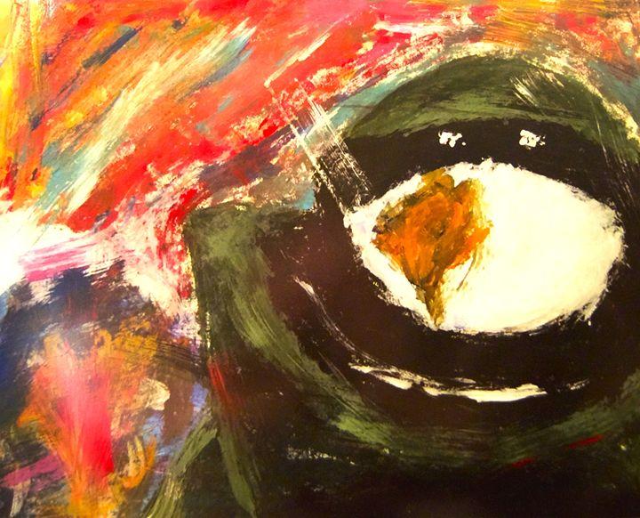 """""""Bomb Suit Visions"""" - Jason L. Cohen Fine Arts"""