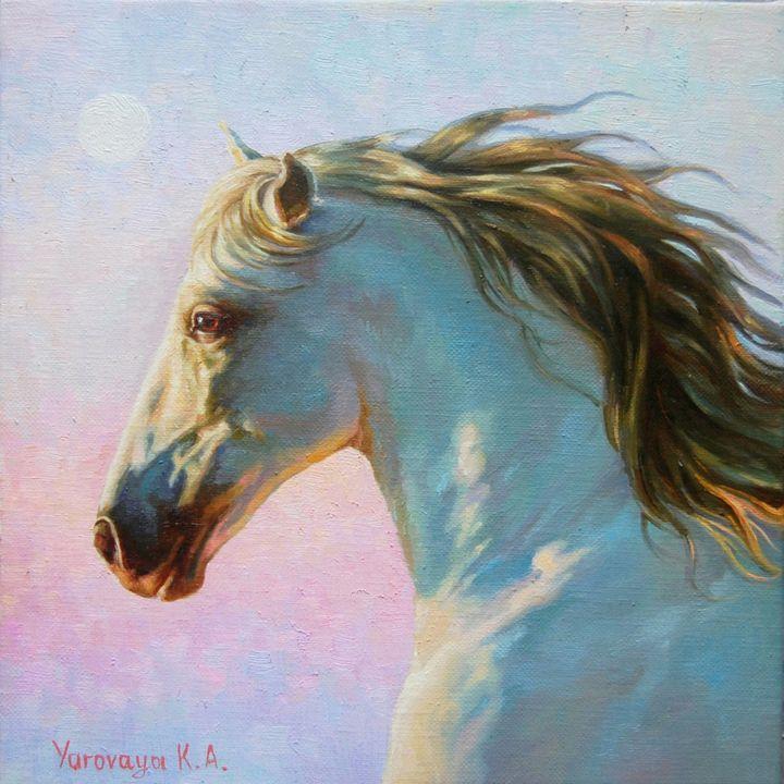 """""""Breath of the Selina"""" - Ksenia Yarovaya"""