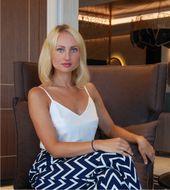 Ksenia Yarovaya