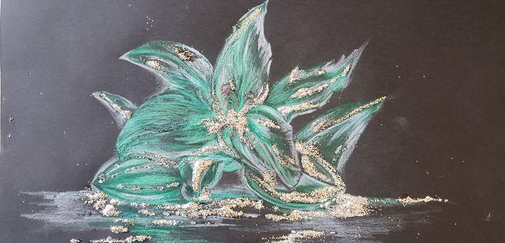 Fleur de lys - Michele bussola