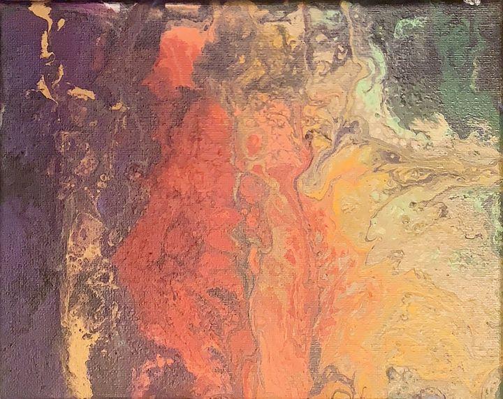 Rainbow#2 - Kellie ferguson