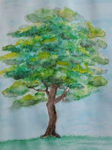 Standalone Tree