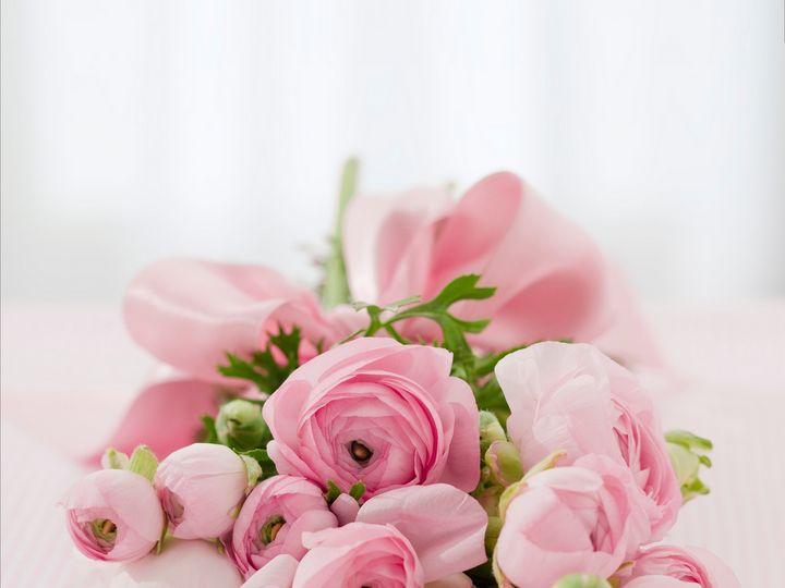 Pink rose bouquet - Impresonarte