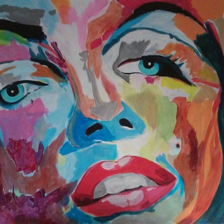 Marilyn! - Impresonarte