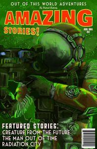Amazing Stories!
