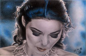 Maria Magdalena'93