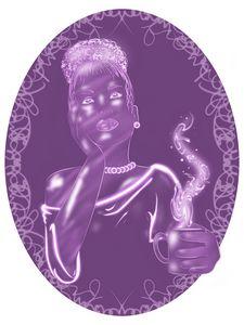 Cup of Magic - Valerie Short