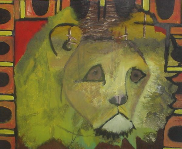 Lion - Shamus Blues