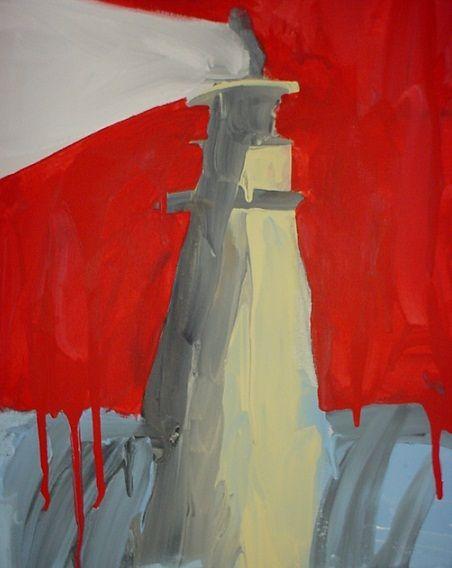 The Lighthouse - Shamus Blues