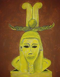 Gold Egyptian
