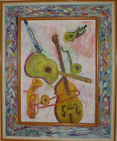 Jazz - Shamus Blues