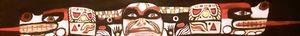 Sisiutl Mask
