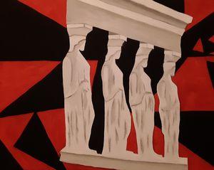 Women pillars