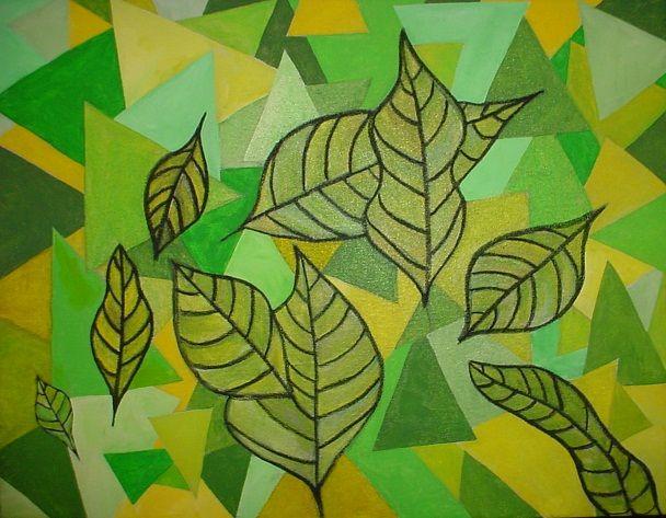 9 Leaves - Shamus Blues