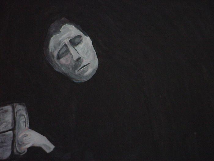 Jack Kerouac - Shamus Blues