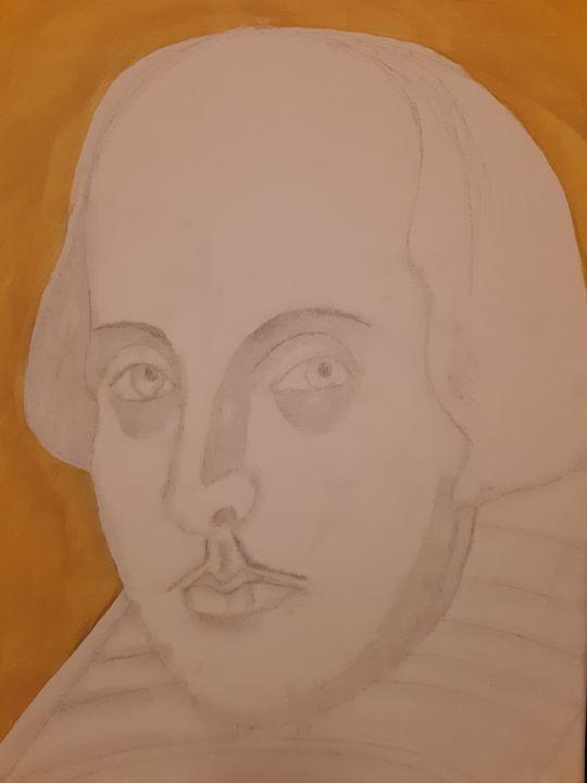 William Shakespeare - Shamus Blues