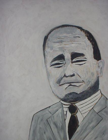 Weeping Frenchman - Shamus Blues