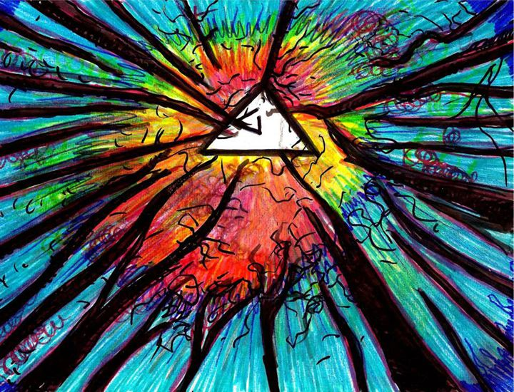 Pink Floyd Forest - L.SDesigns