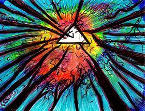 Pink Floyd Forest