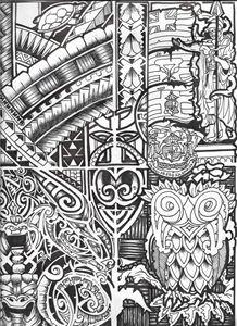 ANCESTRIAL SPIRITS OF HAWAII