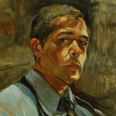 Paintings by Onelio Marrero