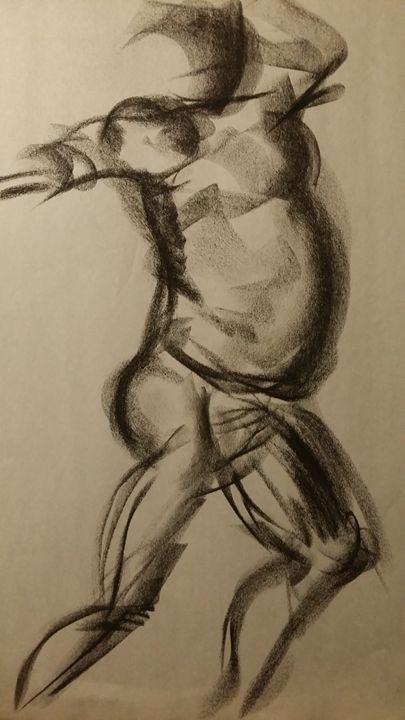 """The Active"" 1 - Phoenix Gallery"