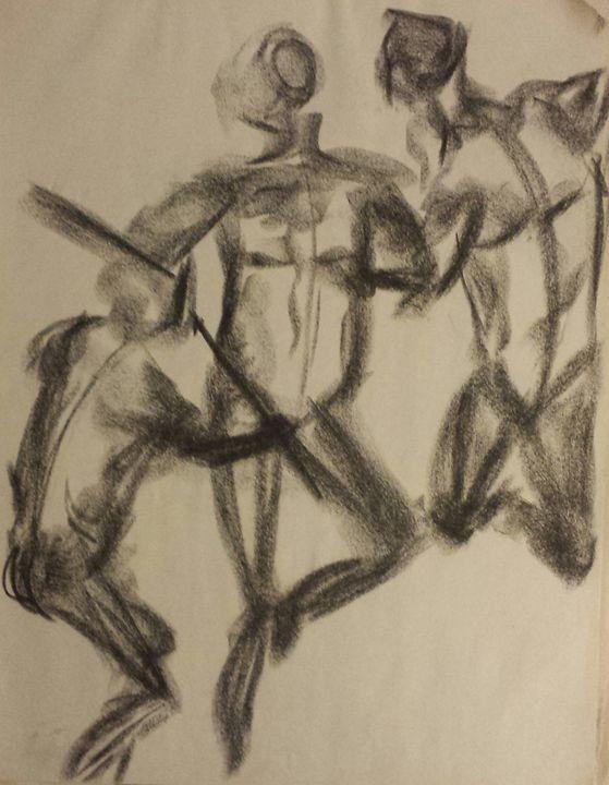"""The Active"" 4 - Phoenix Gallery"