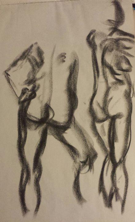 """The Active"" 5 - Phoenix Gallery"