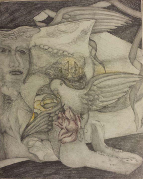 Acceptance - Phoenix Gallery
